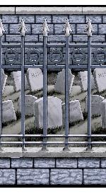 SCENE SETTER ROLL:GRAVEYARD