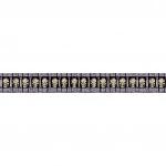 BORDER ROLL 15mx46cm:SKULL