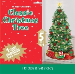 Decor.Pared Classic Christmas Tree Add