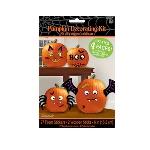 Pumpkins Decorating Kits