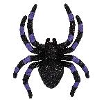 GLTR SPIDER VL MULTPK CEMETERY