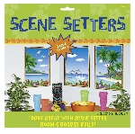 Decorado de pared Window View Scene Setters Add-On - 85cm x 67.3cm