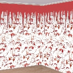 2 Room Rolls Chop Shop 120 x 600 cm