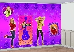 KIT DECORACION: HANNAH MONTANA