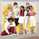 ESCENA HIGH SCHOOL MUSICAL (OFERTA)