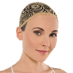 Disfraz Acc Wig Cap - One Talla Fits All