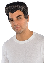 50s Wig Greaser