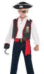 Pirate Kit Child