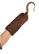Pirate Elegant Hook With Sleeve