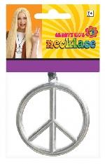 Hippie Medallion