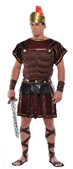 ROMAN SOLDIER SET
