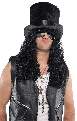Wig Headbanger