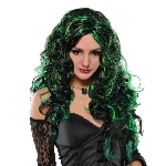 Disfraz Acc Adulto Be Wicked Wigs