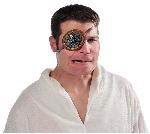 Skull Eyepatch