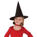 Classic Witches Gorro-Child