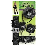 Disfraz Adulto Witch Accessory Kits