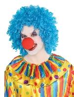 jumbo clown nose  **Stock