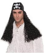 Bandana Wig