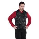 Disfraz Acc Adulto Vampire Vests - Standard Talla