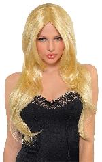 Hot Honey Wig Blonde