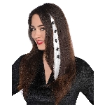 Disfraz Acc Spider Hair Extension Adulto