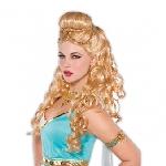 Grecian Wig