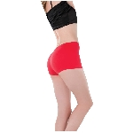 Disfraz Acc Red Boy Shorts - Talla Adulto