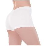 Disfraz Acc White Boy Shorts - Standard Talla