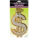 Collar CASH MONEY