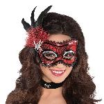 Mascara Tela de araña