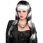 Disfraz Acc Adulto Lethal Passion Wigs