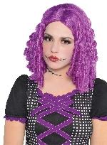 Dmgd Doll Wig
