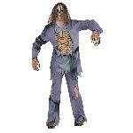 Zombie Corpse Std  **Stock
