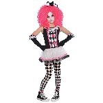 Circus Sweetie 12-14yrs  **Stock