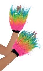 furry hand warmers