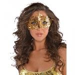 Gold Filigree Mascara