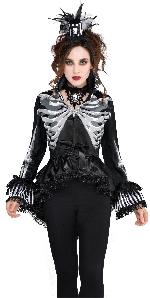 Jacket Blck And Bone Gothic  **Stock