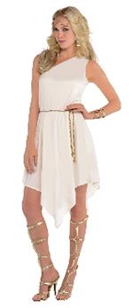 Goddess Dress-Adult