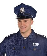 Deluxe Police Gorro