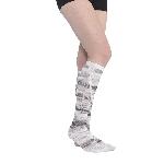 Disfraz Acc Mummy Wrap Adulto Socks