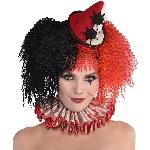 Disfraz Acc Halloween Circus Clown Adult Headband