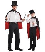 Magician Cape - Adult/Kids
