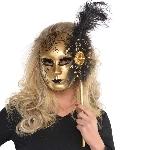 Gold Venetian Mascara
