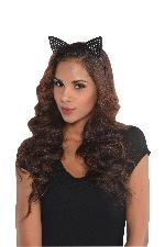 Studded Cat Ears