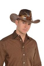 Deluxe Cowboy Gorro