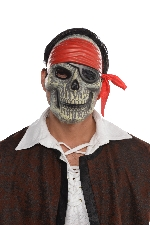 Skull Pirate Mascara