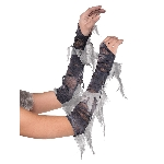 Disfraz Acc Adulto Zombie Arm Warmers