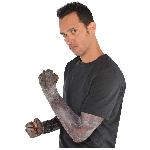 Disfraz Acc Zombie Sleeves