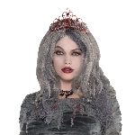 Zombie Tiara