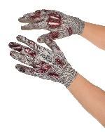 Zombie Gloves